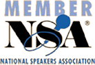 national speakers association icon